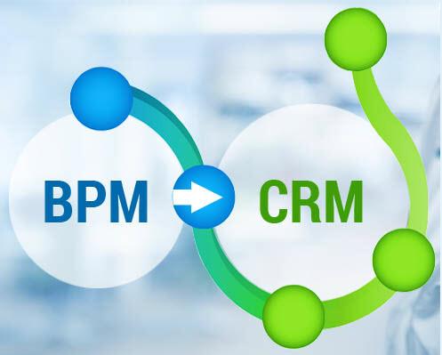 CRM и BPM