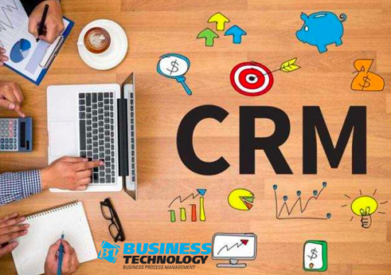 CRM bpmonline Бизнес технологии кейсы