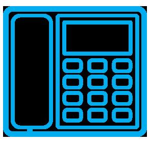 Телефония иконка