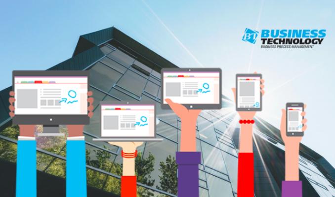 мультиплатформенность в CRM Terrasoft bpmonline Бизнес Технологии