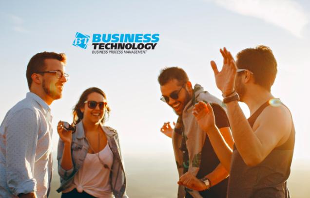 """Как привлечь клиентов поколения """"миллениума"""" в свой бизнес с помощью CRM."""