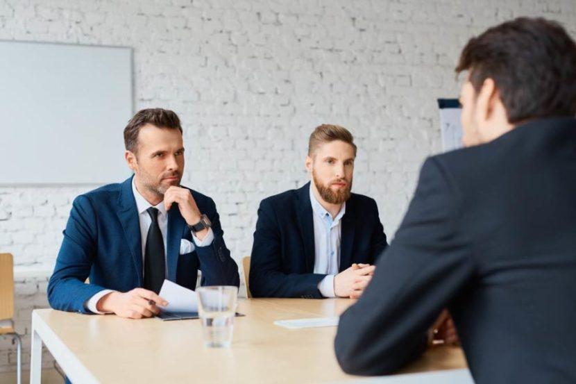 Рекрутинг и CRM Бизнес Технологии