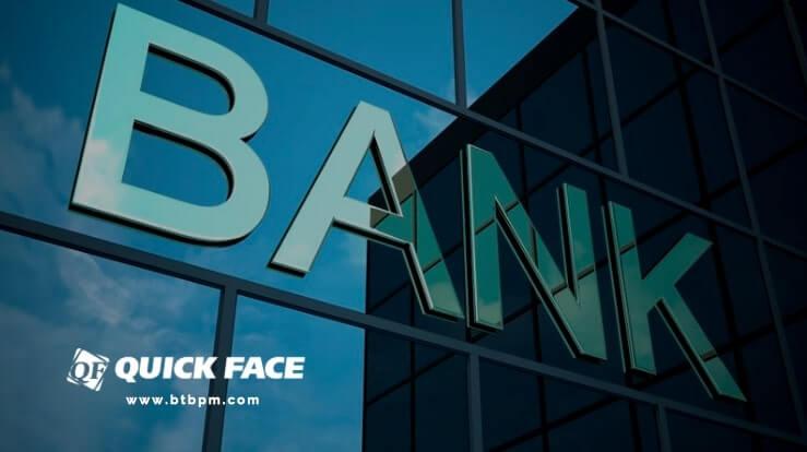 """применения системы распознавания лиц """"Quick Face"""" в Банке"""