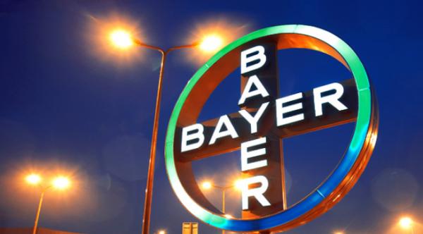 Bayer Внедрение CRM