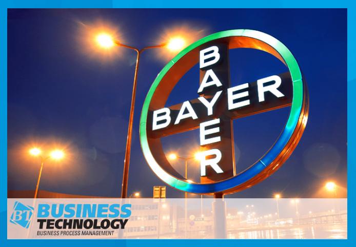 Bayer Бизнес Технологии bpmonline Внедрение CRM