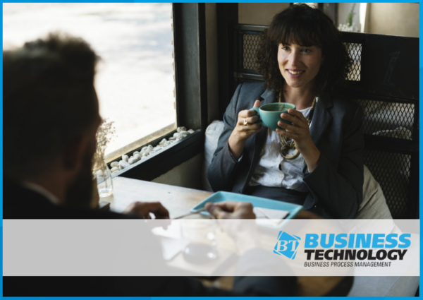 Бизнес Технологии внедрение CRM на платформе bpmonline партнеры Terrasoft Business Technology 2020