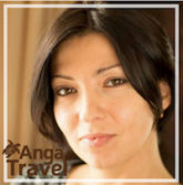 Anga Travel БизнесТехнологии