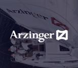 Arzinger bpmonline Terrasoft клиенты Бизнес Технологии