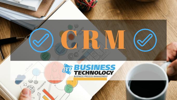 CRM bpmonline