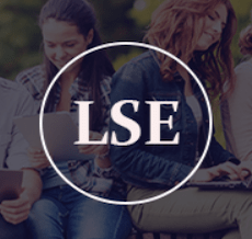 LSE terrasoft be tech