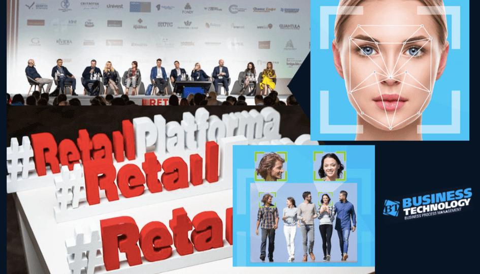 Забудьте о видеонаблюдении Retail Expo 2018