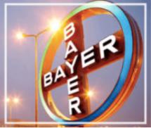 Bayer -Баер клиент бизнес технологии, отзыв о внедрении CRM bpmonline