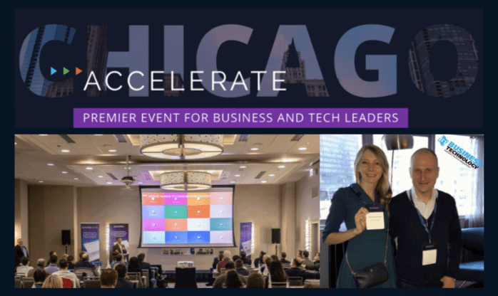 Chicago Accelerate-bpm online Global Tour