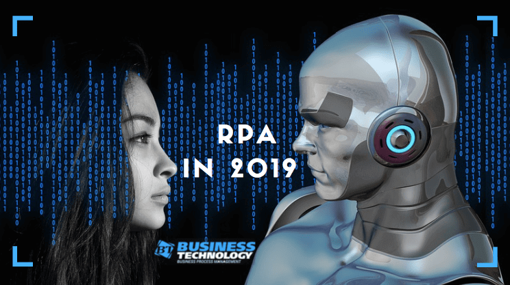 RPA Бизнес Технологии-bpmonline Terrasoft